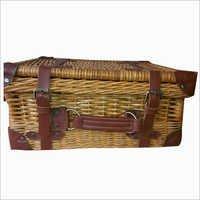 Wooden Decorative Baskets