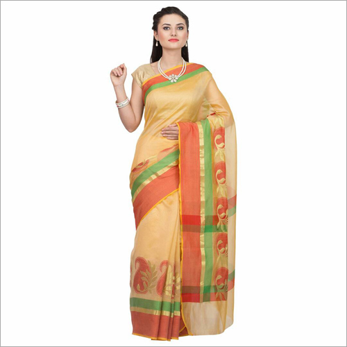 Ladies Uppada Pattu Saree