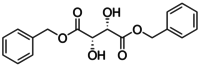 Di Benzyl D Tartrate