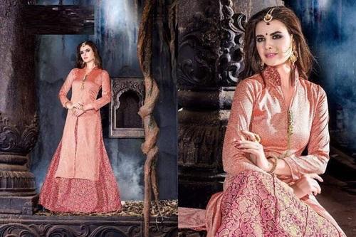 Readymade Punjabi Suits