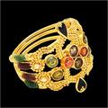 Calcutta Design Ring