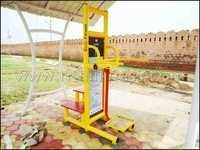 Glider Stair Stepper Outdoor Machine