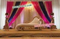 Wedding Italian Couch Love Seat