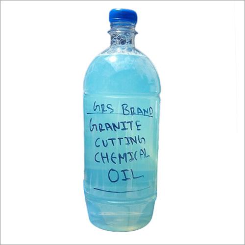 Granite Cutting Chemical Oil