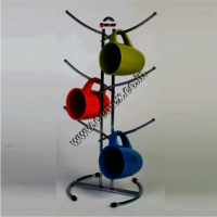 Stainless Steel Kitchen Cup Tree