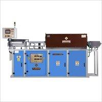 Induction Billet Heating Machine