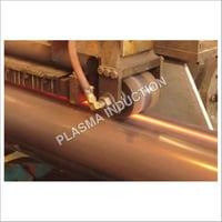 Induction Pipe Welding Machine