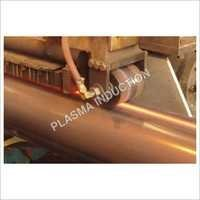 Pipe Welding Induction Machine