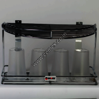Stainless Steel Water Filter Stand