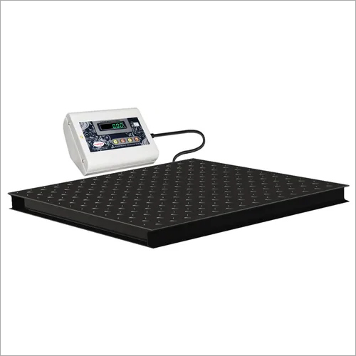 Industrial Heavy Duty Platform Scale