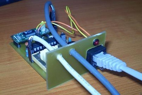 Automatic Recorder