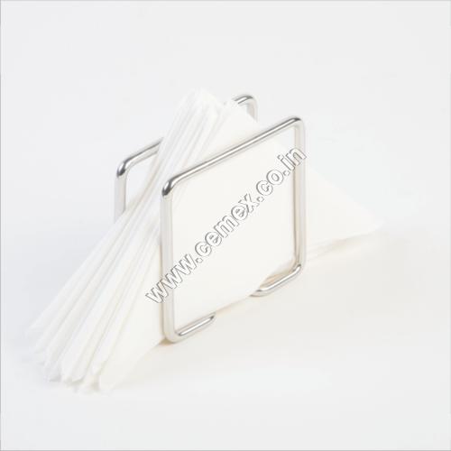 Stainless Steel Tissue Holder