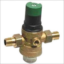 Pressure Reducing Valves (PRV Valve)
