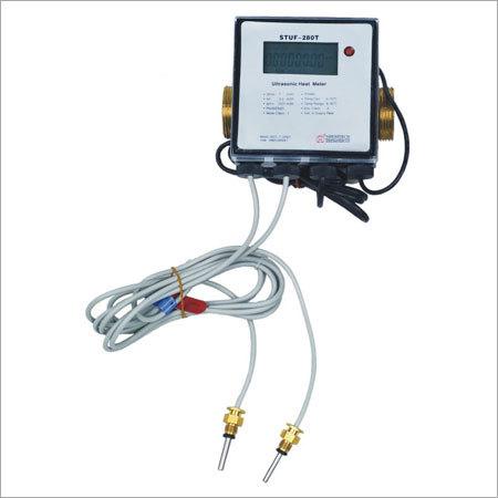 Inline Ultrasonic BTU Meters