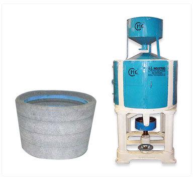 Rice Polishing Machines