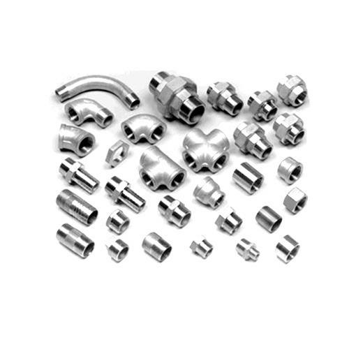 IBR Stainless Steel Socket Weld Pipe Fittings