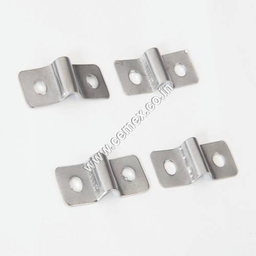 Stainless Steel Kitchen Front Clamp