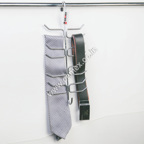 Stainless Steel Wardrobe Accessories