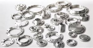 IBR Forged Carbon Steel Flanges