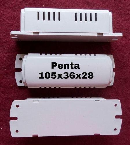 Ballast box penta cabinet