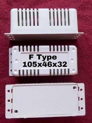Ballast casing fuse type