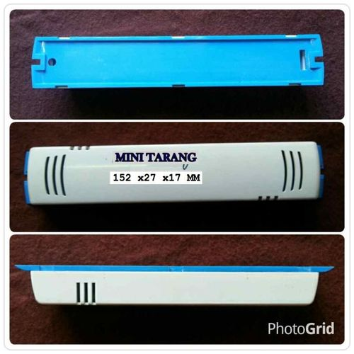 Housing Mini Tarang Ballast Box