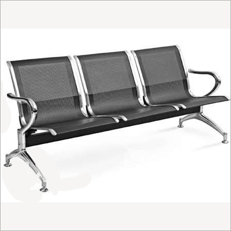 3 Seater Airport Waiting Chair