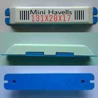 Mini Havells Type Housing