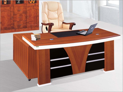 Office Executive Modern Table