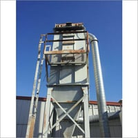 Pulse Jet Bag Dust Collector
