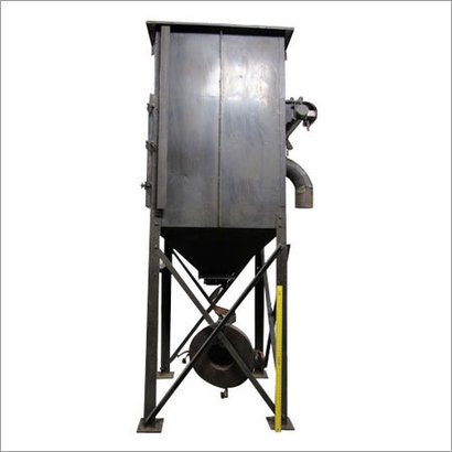 Fabric Bag Dust Collector