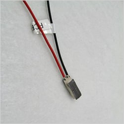 Thermocouples Application: Power From Waste Heat