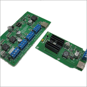 DC to DC Thermoelectric Converter Power Controller