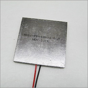 Hybrid Thermoelectric Power Module