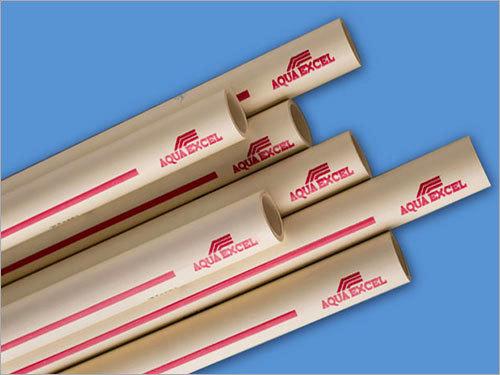 CPVC SDR 13.5 Pipes