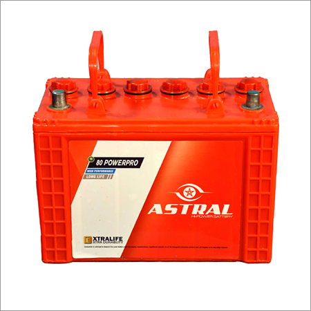 High Power Battery