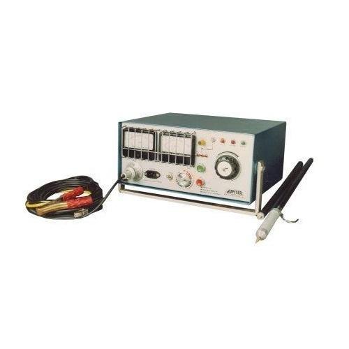 DC High Voltage Test Set