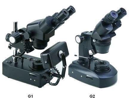 Stereo Microscope