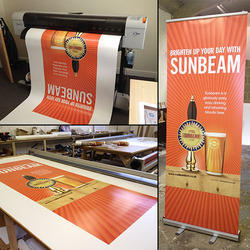 Advertising Poster Printing Services