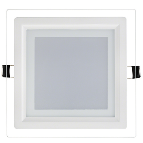 LED Side Lit Square Panel