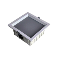 LED Downlight Square Light