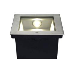 LED Low Depth Square Light