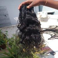 Long Natural Human Hair