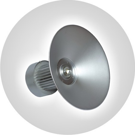 Indoor Vertical Mounted High Bay Luminaire