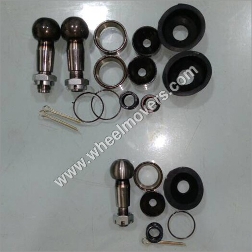Automotive Spare Parts & Rubber Parts