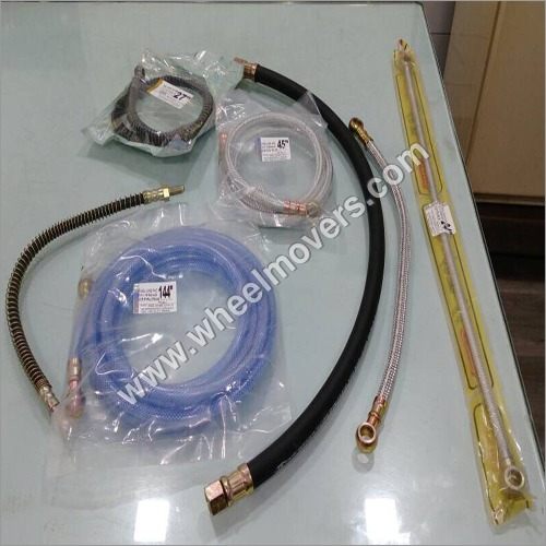 Fuel & Oil Lines And Air Brake Hoses