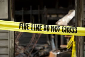 Fire and Arson Investigation Training