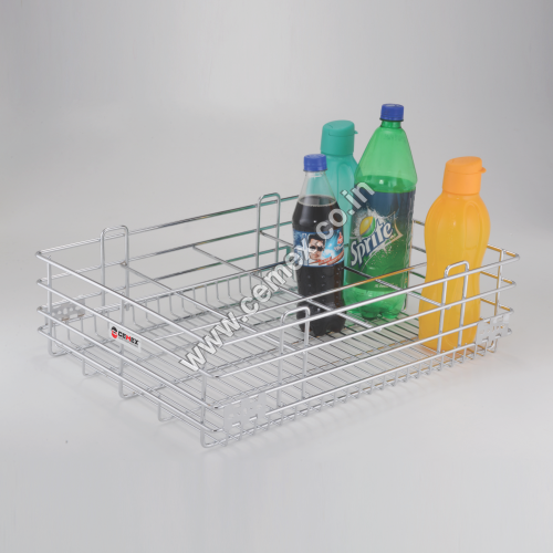 Stainless Steel Multipurpose Kitchen Basket