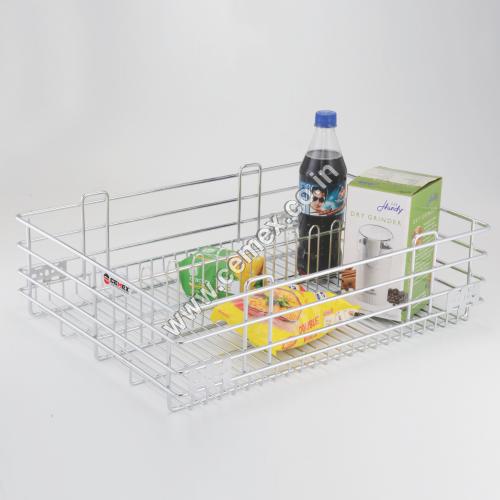 Stainless Steel Multipurpose Kitchen Basket