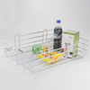 Stainless Steel Kitchen Partition Basket